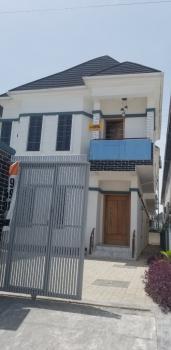 Newly Built 5 Bedroom Fully Detached Duplex with Bq, Osapa London, Lekki, Lagos, Detached Duplex for Rent