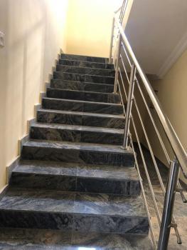 Five Bedroom Duplex with Bq Fully Detached, Northern Foreshore Estate, Chevron Drive, Igbo Efon, Lekki, Lagos, Detached Duplex for Sale
