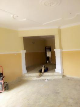 Newly Built 3 Bedroom Flat with Excellent Facilities, Ajila, Elebu Oluyole Extension, Off Akala Express, Challenge, Ibadan, Oyo, Mini Flat for Rent