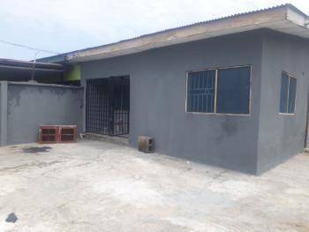 2 Bedroom Bungalow, Abraham Adesanya Estate, Ajah, Lagos, Semi-detached Bungalow for Rent
