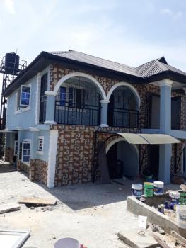 2 Bedroom Flat, Goodnews Estate By Thera Annex, Sangotedo, Ajah, Lagos, House for Rent