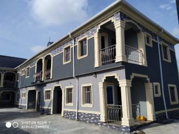 Newly Built 2bedroom at Igbogbo Ikorodu, Igbogbo Ikorodu, Igbogbo, Ikorodu, Lagos, Flat for Rent