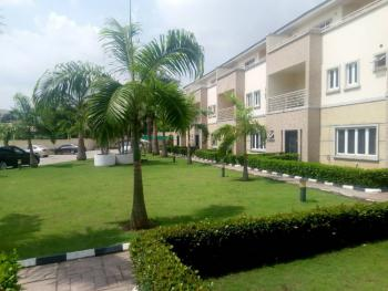 Luxury 4 Bedrooms Terraced Duplex with a Servant Quarter, Off Ngozi Okonjo Iweala Way, Utako, Abuja, Terraced Duplex for Rent