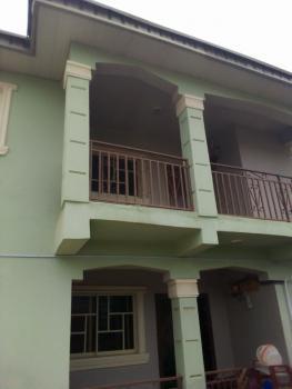 Tastefully 2bedroom Flat in a Serene Environment, Akuru Estate, Elebu Oluyole Extension Off Akala Express, Challenge, Ibadan, Oyo, Mini Flat for Rent