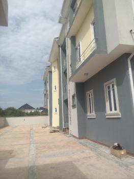 Luxury 6units 3bedroom Flats and a Room Bq with Excellent Finishing, General Paint., Olokonla, Ajah, Lagos, Block of Flats for Sale