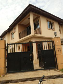 Tastefully Finished 2 Bedroom Flat, Amikanle Bus Stop, Ait Road, Ipaja, Lagos, Flat for Rent