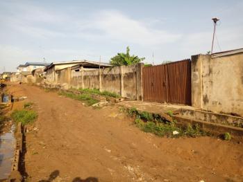 2 Plots of Land, Iseoluwa Bus Stop, Ekoro Road, Abule Egba, Agege, Lagos, Mixed-use Land for Sale