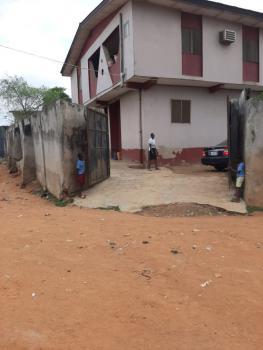 an Old Duplex on a Full Plot, Iju Water Works, Iju-ishaga, Agege, Lagos, Detached Duplex for Sale