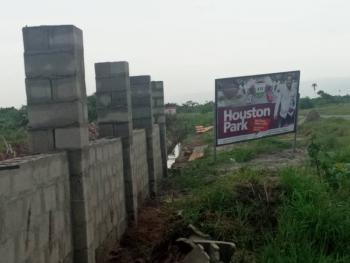 Houston Park, Buy 5 Get 1 Free, Ise-town., Ibeju Lekki, Lagos, Mixed-use Land for Sale