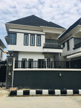 Newly Built 4bedroom Fully Detached Duplex with Bq, in a Well Secured Estate, Ado, Ajah, Lagos, Detached Duplex for Sale