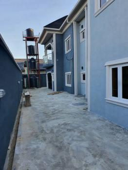 Excellent 3 Bedroom Flat with All Rooms Ensuite, Water Sifery, Ifako, Gbagada, Lagos, Flat for Rent