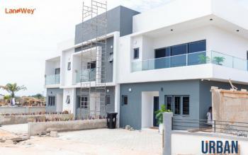 Luxury 2 Bedroom Terraced Duplex, Lavadia, Urban Prime Two Estate,ogombo Road, Off Abraham Adesanya, Lekki, Lagos, Terraced Duplex for Sale