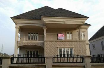 Brand New 4bedroom Fully Detached Duplex with Bq in a Nice Estate, Kaura District By Games Village, Games Village, Kaura, Abuja, House for Sale