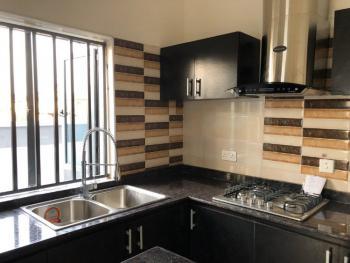 4 Bedroom Terrace Duplex with a Bq, Gated Estate, Ologolo, Ologolo, Lekki, Lagos, Terraced Duplex for Rent