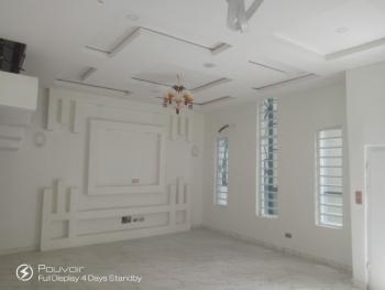 Highly Captivating 4 Bedroom Semi Detached Duplex with Boys Quater, Ikota Villa Estate, Ikota, Lekki, Lagos, Semi-detached Duplex for Rent