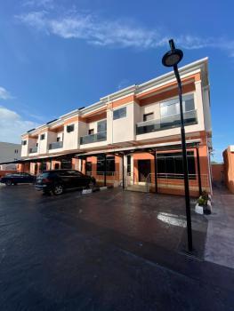 Luxury 4bedroom Terrace Duplex, Ikate,, Lekki Phase 1, Lekki, Lagos, Terraced Duplex for Sale