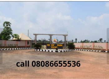 600sqm 100% Dry Gated and Fenced Land with C of O, Mowe Ofada, Ogun, Residential Land for Sale