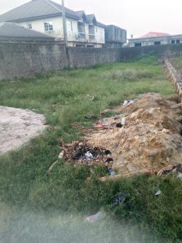Half Plot of Land at Lakowe Town, Lakowe Town Ibeju-lekki Lagos, Lakowe, Ibeju Lekki, Lagos, Residential Land for Sale