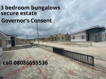 Tastefully Designed 3 Bedroom Detached Bungalows, Bogije, Ibeju Lekki, Lagos, Detached Bungalow for Sale