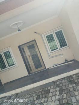 a Room in a Flat Shared Kitchen Only, Anu Crescent Estate Badore Addo Ajah Lagos, Badore, Ajah, Lagos, Flat for Rent