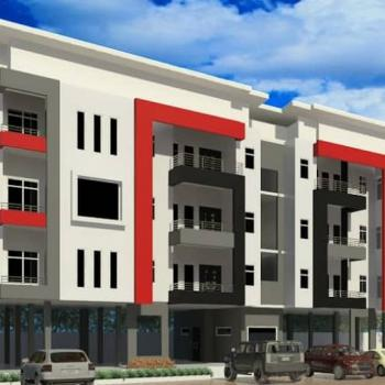 2 Bedroom Apartment, Bella Court, Meadow Hall Way, Ikate, Lekki, Lagos, Block of Flats for Sale