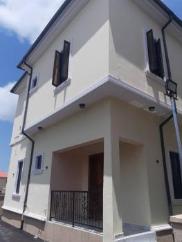 Newly Built and Tastefully Finished 4 Bedroom Detached Duplex House, Monastery Road By Shoprite., Sangotedo, Ajah, Lagos, Detached Duplex for Rent