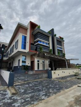 Newly Built Switchless Smart 5 Bedroom Fully Detached with Bq, Buena Vista Estate, Chevron Toll Gate By Orchid Hotel Road, Lekki, Lagos, Detached Duplex for Sale