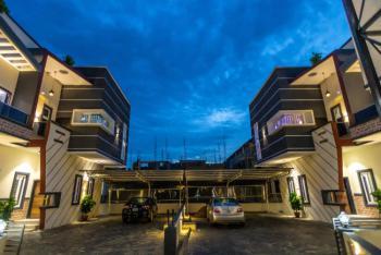 4 Bedroom Semi-detached Duplex with a Maids Room, Orchid Hotel Road., Lekki, Lagos, Semi-detached Duplex for Sale