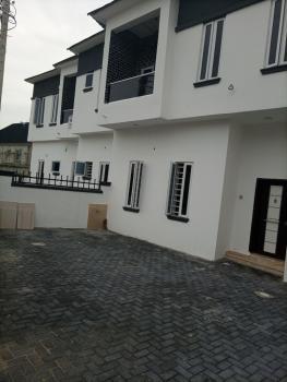 Luxury 4-bed Semi-detached Duplex at Lekki Gardens Phase 1 Estate, Lekki Gardens Phase 1 Estate, Olokonla, Ajah, Lagos, Semi-detached Duplex for Sale