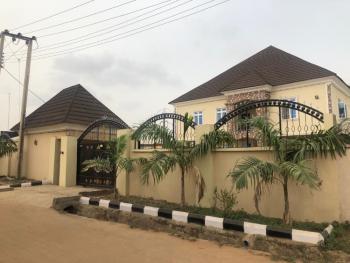 6 Bedroom Fully Detached Duplex, Gwagwalada, Abuja, Detached Duplex for Sale