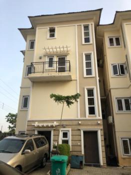 4 Bedroom Terraced Duplex, Brains & Hammer Estate, Galadimawa, Abuja, Terraced Duplex for Sale