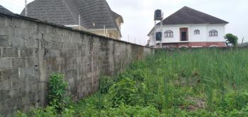 80 Plots of Land, Fenced and Gated Beside a Functional Residential Estate, Olokonla, Ajah, Lagos, Residential Land for Sale