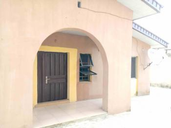 a Good Room and Parlour, Nero Bustop, Sangotedo, Ajah, Lagos, Mini Flat for Rent