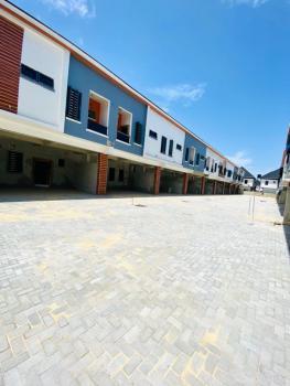 4 Bedroom Duplex, Chevron Drive., Lekki Expressway, Lekki, Lagos, Semi-detached Duplex for Sale