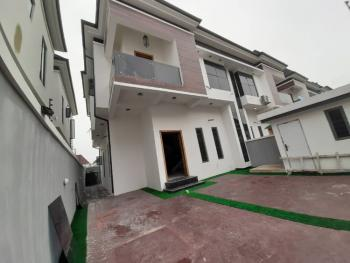 Luxury  4bedroom Semi Detached Duplex, Chevron Alternative Route Off Chevron Drive, Lekki Phase 2, Lekki, Lagos, Semi-detached Duplex for Sale