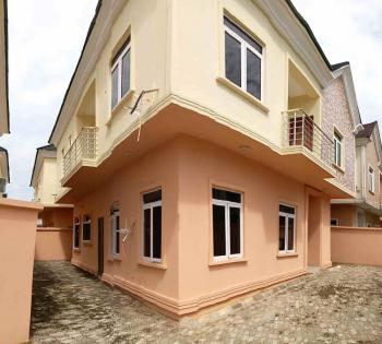 a Beautiful 4bedroom Duplex+bq, Close to Lbs, Sangotedo, Ajah, Lagos, Detached Duplex for Sale