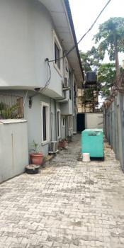 Luxury 2bedroom at Gbagada, Waltersilfri, Ifako, Gbagada, Lagos, Flat for Rent