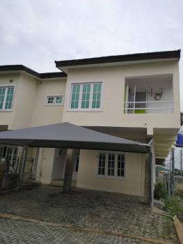 Duplex House, Opposite Abraham Adesanya Estate, Lekki Phase 2, Lekki, Lagos, Semi-detached Duplex for Sale
