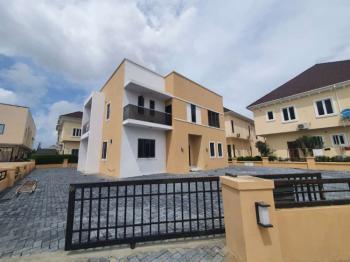 Tastefully Finished Property, Northern Foreshore Estate Chevron, Lekki Expressway, Lekki, Lagos, Detached Duplex for Sale