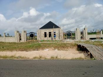 Very Dry Land. Fenced, Gated, Secured. Buy 5 Get 1 Free., Dallas Court, Along Dangote Refinery Road., Folu Ise, Ibeju Lekki, Lagos, Residential Land for Sale