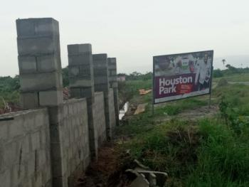 Fenced, Gated and Secured Estate. Very Dry Land. Buy 5 Get 1 Free., Houston Park Estate., Folu Ise, Ibeju Lekki, Lagos, Residential Land for Sale