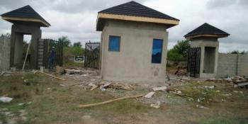 Very Dry Land. Fenced, Gated and Secured. Well Documented., Champion Court Estate, Behind Amen Estate Ph 1, Kaiyetoro, Eleko, Ibeju Lekki, Lagos, Residential Land for Sale