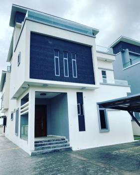Luxury 5bedroom Fully Detached with Swimming Pool, Lekki, Lagos, Detached Duplex for Sale