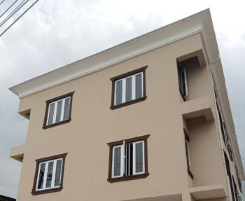 a Brand Newly Built 2 Bedroom Flat, Alapere, Ketu, Lagos, Flat / Apartment for Rent