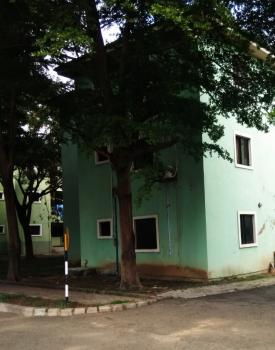 Spacious and Serviced 1 Bedroom Flat, Unity Estate, Galadimawa, Abuja, Flat for Rent