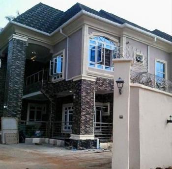 House, Chime Avenue, Gra, Enugu, Enugu, Detached Duplex for Sale