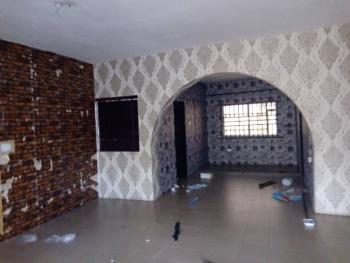 Standard 3 Bedroom Flat, Rice Valley Estate, Ojodu, Lagos, Flat for Rent