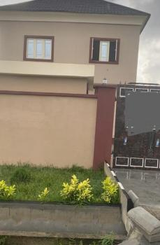 a Single Room Self Contained with a Fitted Wardrobe, Toilet and Bathroom, Road 27 Infront of The Fire Services Off Mobil Road Lekki Scheme 2, Ilaje, Ajah, Lagos, House for Rent
