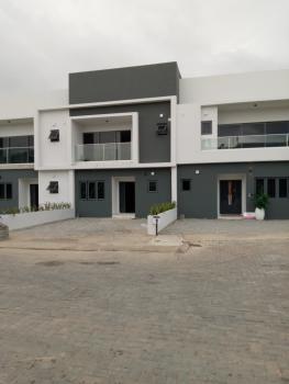 Urban Prime Three Smart Apartments, Off Abraham Adesanya Road, Lekki Scheme2, Ogombo, Ajah, Lagos, Block of Flats for Sale