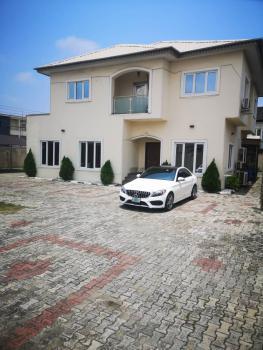 5 Bedroom Fully Detached Duplex. All Rooms Ensuite +2 Rooms Bq, Stillwaters Garden Estate, Ikate Elegushi, Lekki, Lagos, Detached Duplex for Sale
